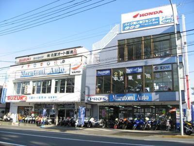 Rental819 レンタルバイク二俣川店 image