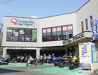 Rental819 レンタルバイク仙台店 image