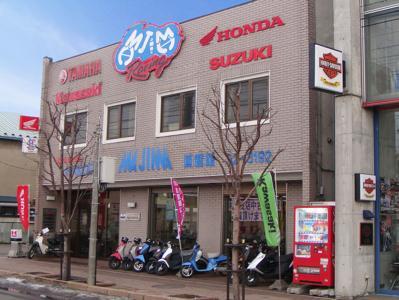 Rental819 レンタルバイク函館店 image