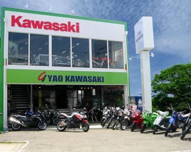 Rental819 レンタルバイク藤井寺店の画像1