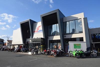 Rental819 レンタルバイク福岡マリナ店 image