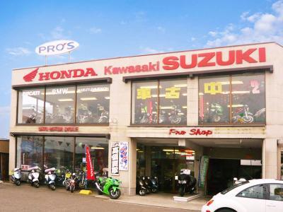 Rental819 レンタルバイク秋田店 image