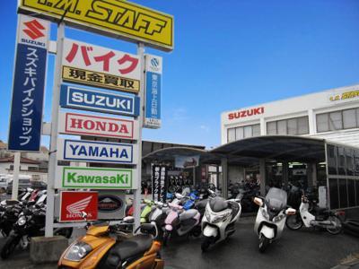 Rental819 レンタルバイクいわき店 image