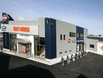 Rental819 レンタルバイク新潟店 image
