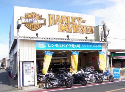 Rental819 レンタルバイク竜ヶ崎店 image