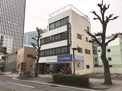 Rental819 レンタルバイク名駅店 image