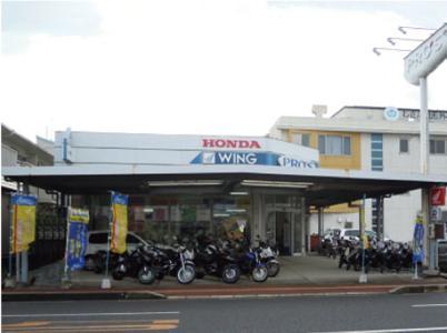Rental819 レンタルバイク鹿児島東谷山店 image