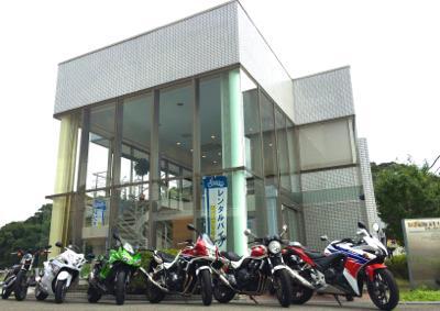 Rental819 レンタルバイク福岡南店 image