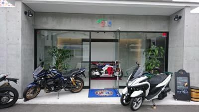 Rental819 レンタルバイク徳山駅前店の画像1