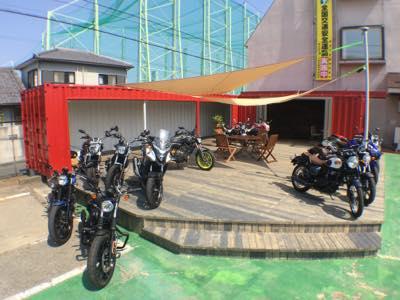 Rental819 レンタルバイク泉佐野店 image