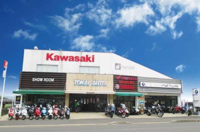 Rental819 レンタルバイク豊田店 image
