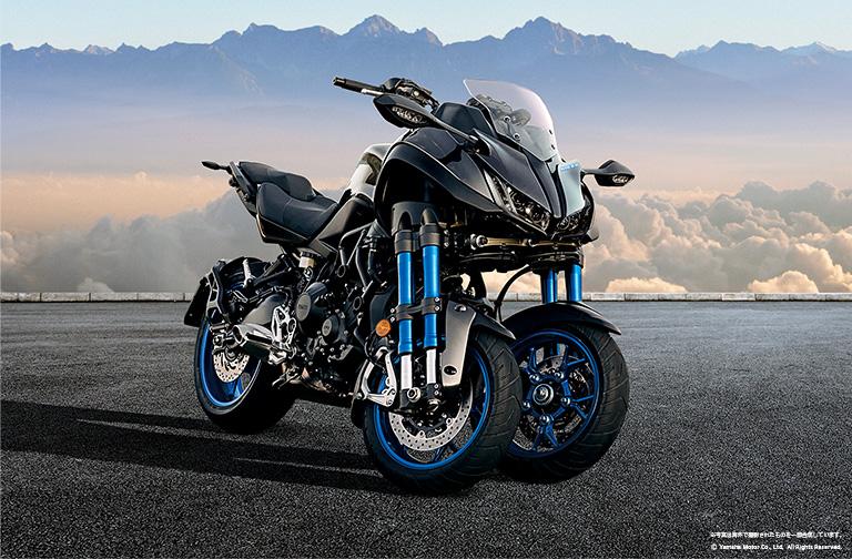 ヤマハ バイク レンタル バイク・スクーター ヤマハ発動機